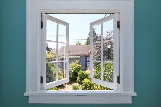 Những lưu ý khi chọn kích thước cửa sổ theo phong thủy